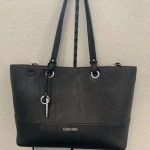 Calvin Klein Two Bags in One!
